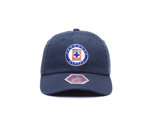 Cruz Azul Bambo Classic Hat by Fi Collection