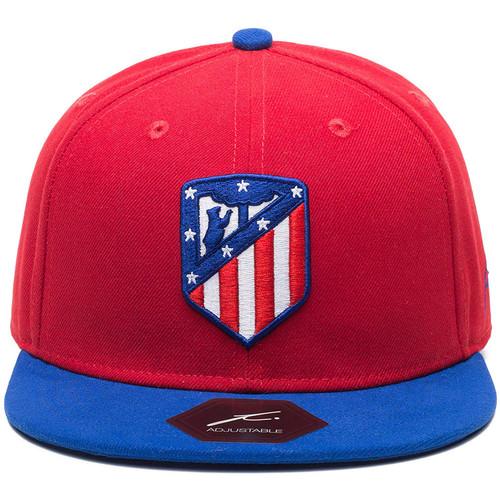 Atletico Madrid   Team Snapback   Red / Blue