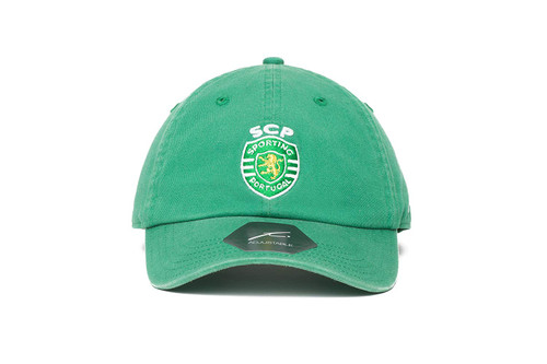 Sporting CP | Classic Adjustable Dad Hat