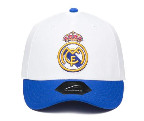 Real Madrid   Adjustable Performance Cap