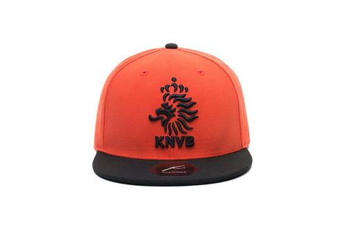 Netherlands | Team Snapback Hat