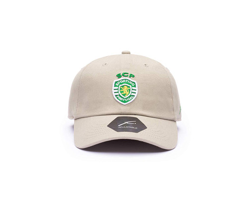 Sporting CP | Classic Adjustable Hat | Desert