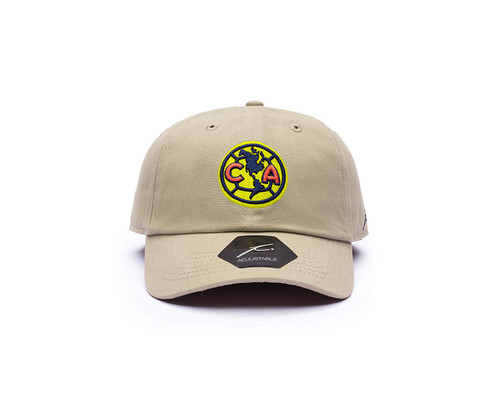 Club America | Classic Adjustable Hat | Desert