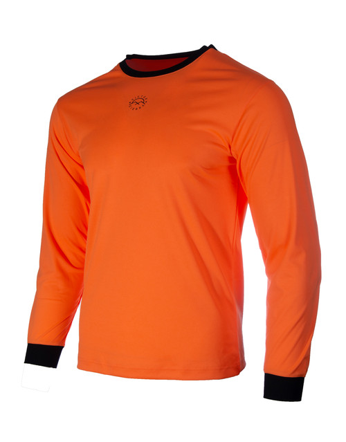 Victor Sierra Recoil  Goalkeeper Jersey - Orange