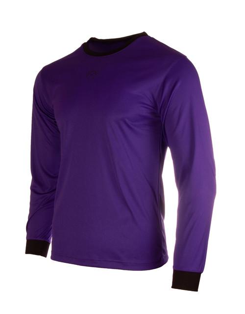 Victor Sierra Recoil  Goalkeeper Jersey - Purple