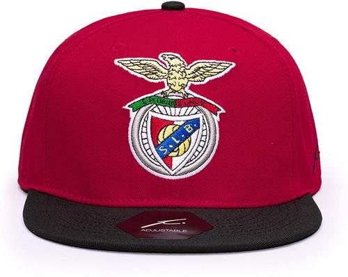 Benfica   Team Snapback   Red / Black