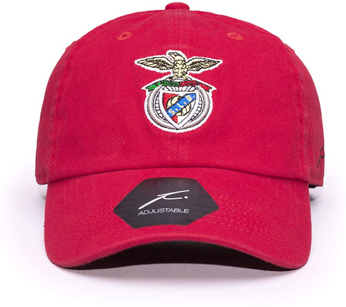 """Fi Collection Benfica Bambo Classic """"Dad"""" Hat / Cap"""