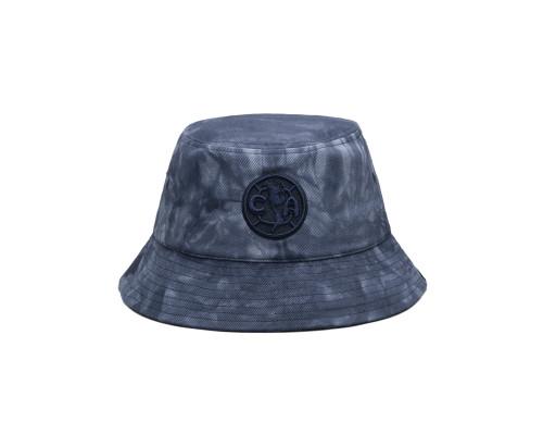 Club America 'Smoke' Bucket Hat from Fan Ink