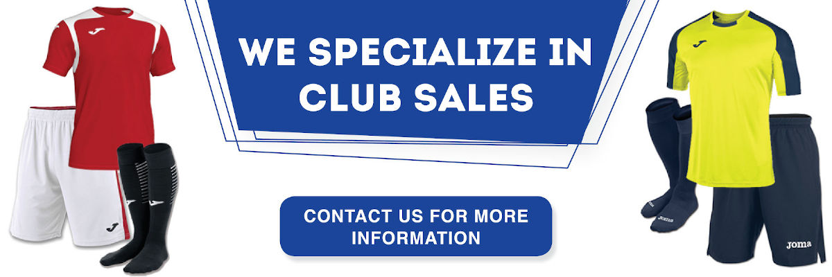 Club and Team Sales