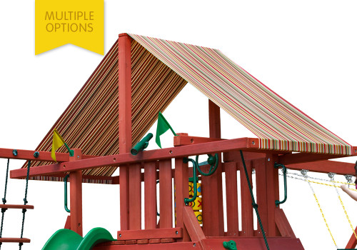 Replacement Canopies for Russet Ridge & Russet Racer