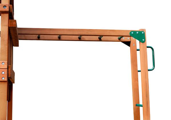 Monkey Bars (Pre-Configured)