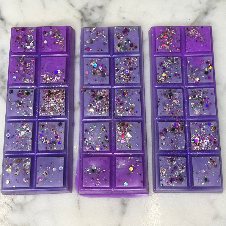 French Lavender (A) Triple Scented Soy Wax Melt Bar