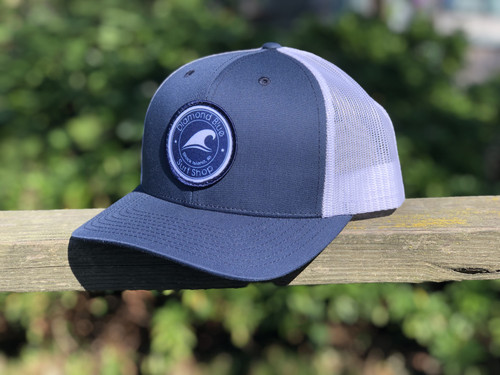 Db Circle Patch Hat