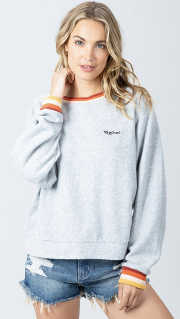 Boardwalk Women's Crew