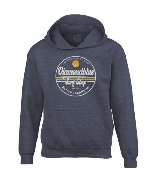 Belly youth hoodie