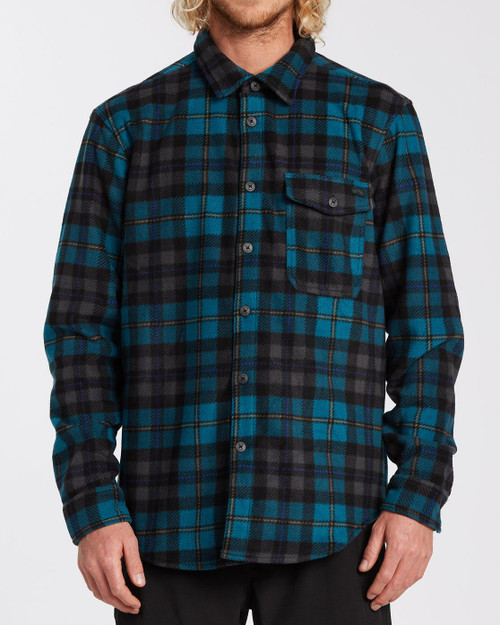 FURNACE FLANNEL