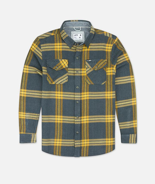 Arbor Flannel Iron