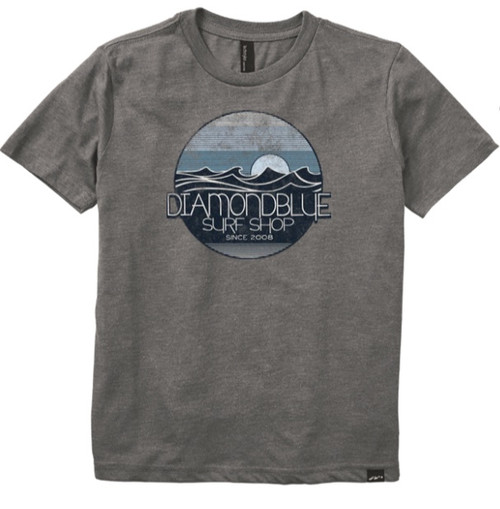 On a Trip youth triblend tee