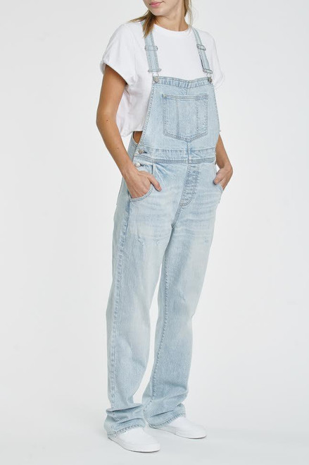 Baby Blues Overalls