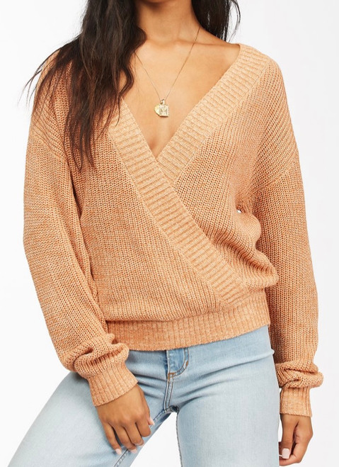 Bring it sweater