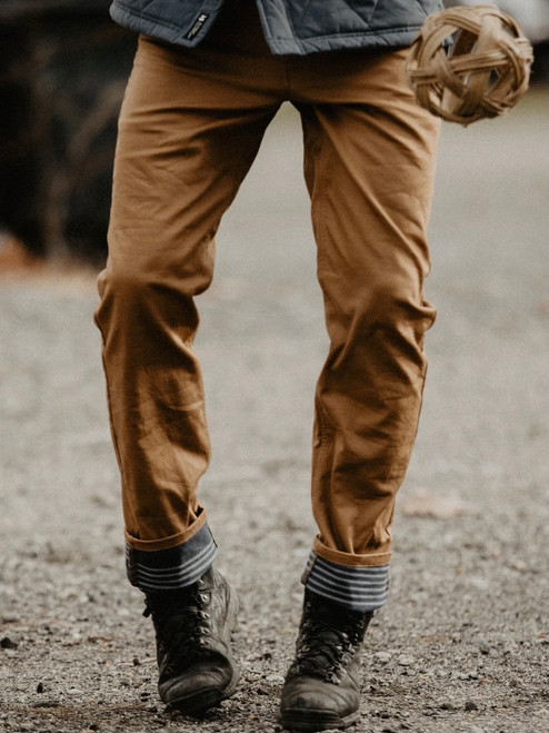 Mariner Pant-flannel lined