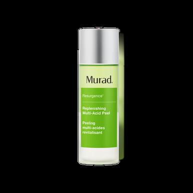 Replenishing Multi-Acid Peel   For Renewed Skin   Murad