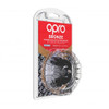 Opro Bronze Gen 4 Mouth Guard Black