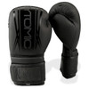 Bytomic Axis V2 Boxing Gloves Black/Black