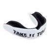 PunchTown Grin Reaper Mouth Guard White/Black
