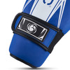 Bytomic Axis V2 Point Fighter Gloves Blue/White