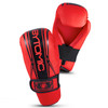 Bytomic Axis V2 Point Fighter Gloves Red/Black