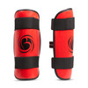 Bytomic Performer Shin Guards Red/Black