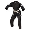Fumetsu Kids Ghost BJJ Gi Black