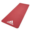 Adidas Exercise Mat Red