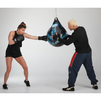 Aqua Punching Bag 21""