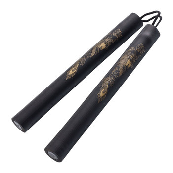 Bytomic Foam Dragon Cord Nunchaku