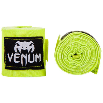 Venum Kontact Hand Wraps 2.5m Yellow