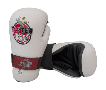 Top Ten Kids 2016 Pointfighter Gloves One Size