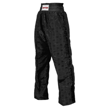 Top Ten Classic Kickboxing Pants Black