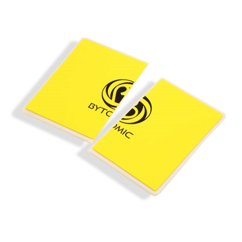 Bytomic Foam Padded Breaker Board
