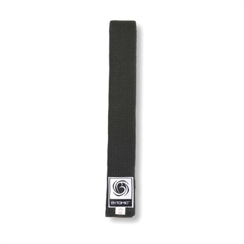 Bytomic Deluxe Martial Arts Black Belt