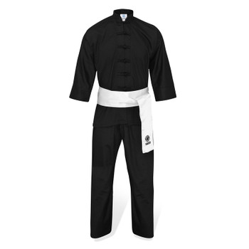 Bytomic Adult Soft Feel Kung Fu Uniform