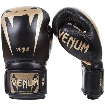 Venum Giant 3.0 Boxing Gloves Black/Gold