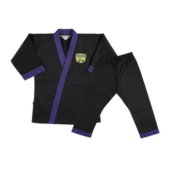 Century Lil Dragon Uniform Black