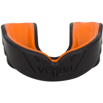 Venum Challenger Mouthguard Black/Orange