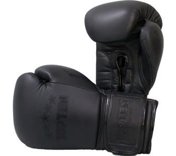 Top Ten Black Edition Boxing Gloves