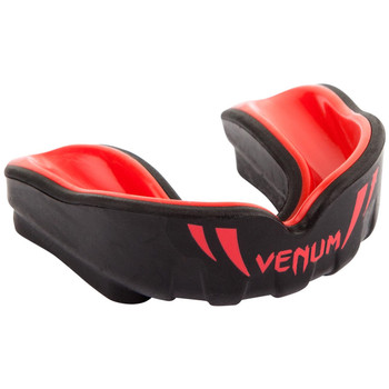 Venum Challenger Kids Mouth Guard Black/Red