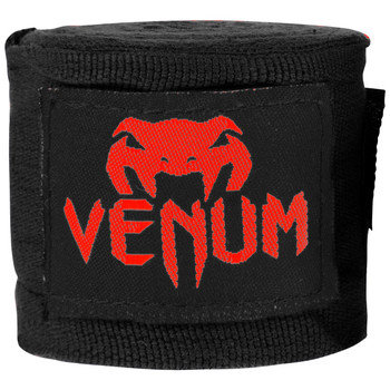 Venum Kontact Hand Wraps Black/Red