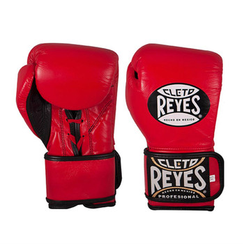 Cleto Reyes Universal Training Gloves Red