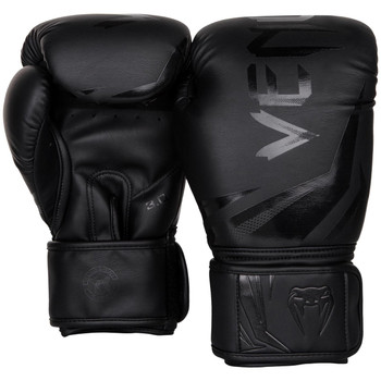 Venum Challenger 3.0 Boxing Gloves Black/Black